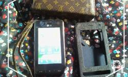 Description 4 sale 2ndhand lg ku990 from