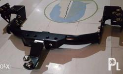 Brand New Tow bar with hitch/ball Heavy duty for
