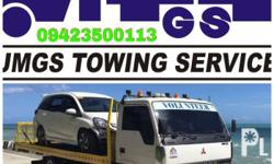 Jmgs towing service 24/7 Guaranted,trusted,tested For