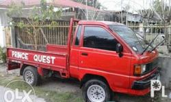 toyota townace/lite ace for sale selling for a friend