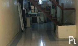 Townhouse for Rent(GMA-Kamuning/Scout Area/Walking