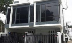 3 bedroom House and Lot for Sale in Marikina Heights WE