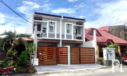 Townhouse for Sale in Tandang Sora Quezon City Near