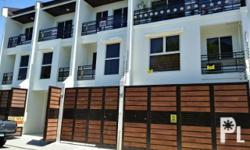 3 bedroom Townhouse for Sale in Cubao Townhouse For