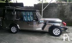 toyota owner type jeep 3au engine 2nd owner open deed