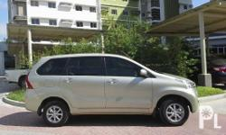 Direct Buyers Only Please. Toyota Avanza Model: 2014