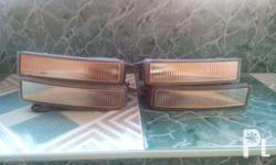 for sale! Original fog lamps from japan...
