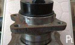 For Sale Toyota bB Hub Bearing Brand New Parts HTC