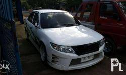 Stock Engine, modified body, sonyexplode sound system,