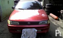 forsaletoyota corolla 140,000 fix price! call or