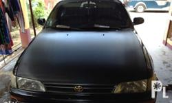 Pre loved Toyota Corolla Gli Fuel Injection 4AFE 94