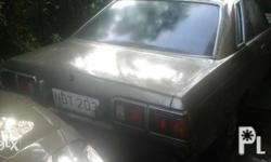 For Sale 81 Corona Macho Negotiable Registered March