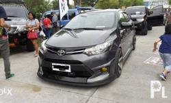 For sale Toyota 1.3 Vios E model.Manual