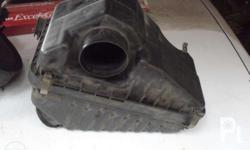 Toyota Lucida Air Cleaner Housing P 3,500 NOTE: CALL