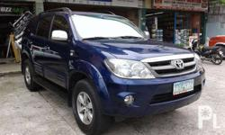 Automatic transmission, Casa maintained with records,