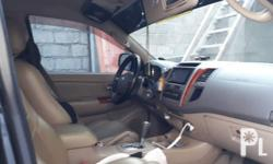Toyota Fortuner 2010 for sale