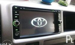 We offer OEM Stereo for all cars Please visit & like us