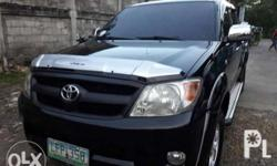 Toyota Hilux E Price 658,00 Contact KARLA and visit our