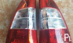 Toyota innova tail light. Taken of from a 2015 unit