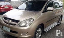 Must read! Para iwas dame tanung Toyota Innova E
