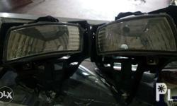 Fog Lamp Assembly for 2008 Toyota Innova WE SELL ALL