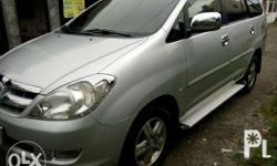 In excellent running condition Manual transmission D4D