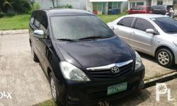 For Sale Toyota Innova G 2012 A/T Diesel Low Mileage