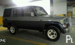 2L Engine EX5 Good Condition 2000 model Updated