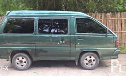Toyota Lite Ace 96' Model In Good Condition Full
