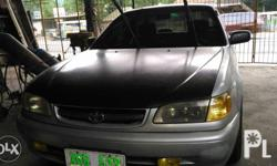 toyota lovelife 2002 model maual powerstering central