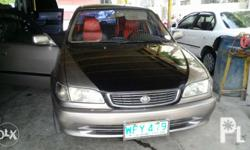 Toyota lovelife manual 2000 model Reg2016 Norhing to