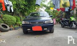 Selling Toyota Lovelife 2000 model Prestine condition