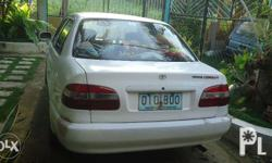 running condition, vios mags, late egistration, with