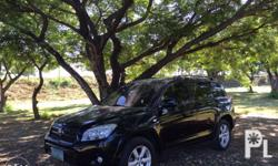 Toyota RAV4 4wd 4x4 Fresh unit Casa maintained Complete