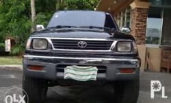 Toyota Tacoma US Version Very good condition New tires