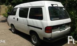 Price is negotiable 144000 km on odo Aircondition
