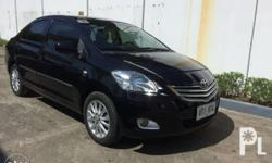 Toyota vios 1.3e automatic 2012 First own 2 new front