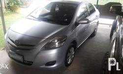 Toyota vios j Manual transmission Stock, well