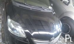 """For sale Toyota vios 2012 15"""" mags Plate number ending"""