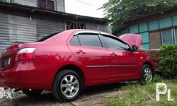 GOT SOLD!! Thank you Toyota Vios 2012 1.3E Manual
