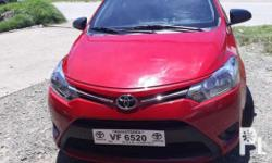 Vios 1.3 j 2016 NCR UNIT 22K MILEAGE Good as new