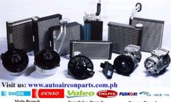 Aircon Compressor For Toyota Vios Batman Robin 100%