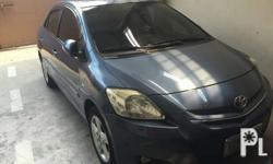 Nothing to fix! Good Constitution Toyota Vios G Top of