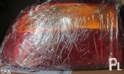 for: toyota vios 2008-2011,2012-2014 tail light