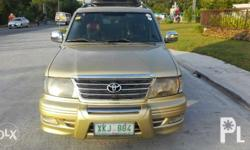 for sale my toyota vx200 j top of d line all power