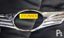 Toyota Wigo Frong Wing Emblem Logo Free Delivery To