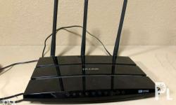 The best TP-Link Dual band wireless router Http: // goo