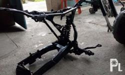 mono shock swing arm for sale in Calabarzon Classifieds