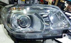 Trailblazer projector Headlamps original Other accs