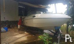 Used Trailer for 19 to 24 footer boat Good condition